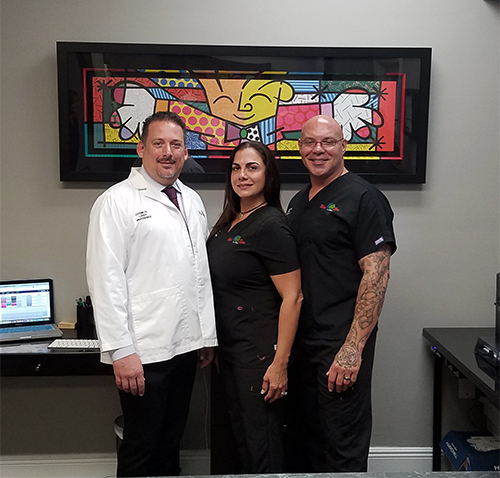 aestheticians in miami florida