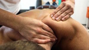 deep tissue massages in miami