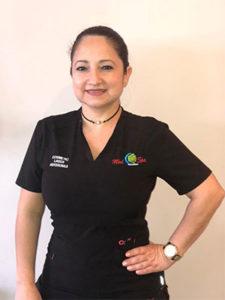 meralis Gonzalez cosmetic laser professionals miami