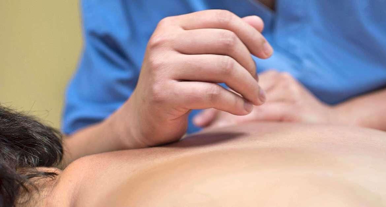Swedish Massage vs. Deep Tissue Massage