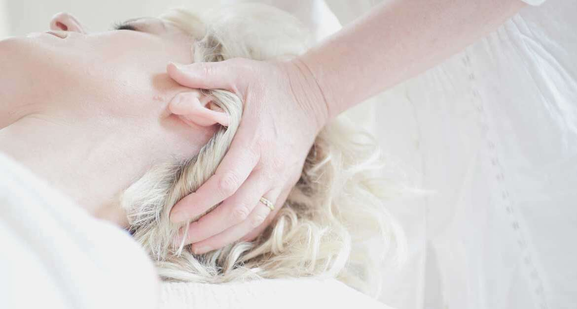 A Wellness Massage is Good For All Ages, Even The Elderly