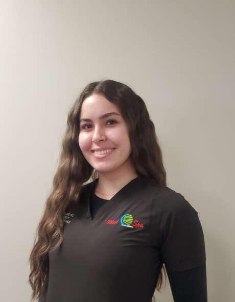 Flavia Alumina Gonzalez