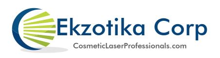 Cosmetic Laser Professionals Logo