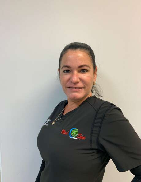 Mayilin Rodriguez Hernandez